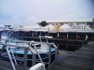 La Marina Saint François